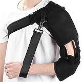 Soporte de soporte de hombro Soporte de estabilidad ajustable...