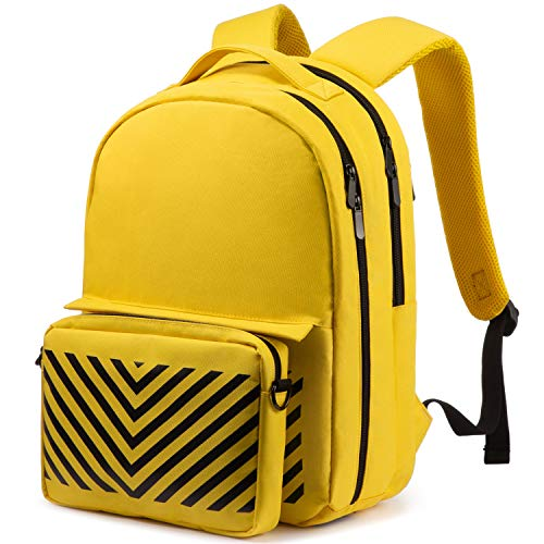 (75% OFF Coupon) Laptop Travel Backpack W/ Detachable Bag $9.99