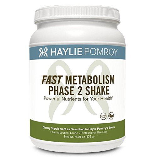 The FMD Shake Phase 2: Unlock Stored Fat
