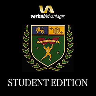 Verbal Advantage Student Edition cover art