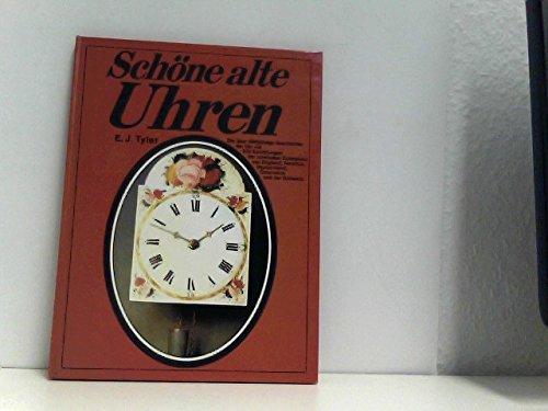 Schöne alte Uhren.