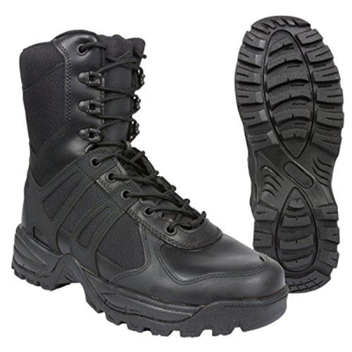 Chaussures/Rangers Génération II - Noir