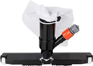 Pool Vacuum Cleaner, Pool Vacuum Cleaner Suction Head Pool Cleaning Supplies Pool Vacuum Brush Cleaner