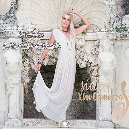 Side FX Kim Cameron