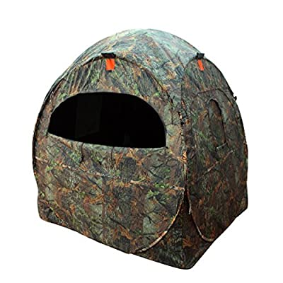 Leader Accessories Hunting Blind