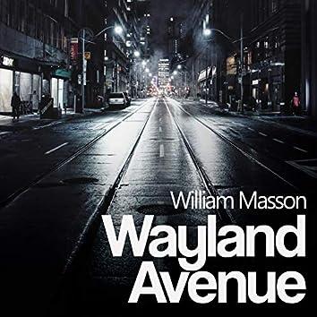 Wayland Avenue