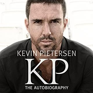 KP: The Autobiography cover art
