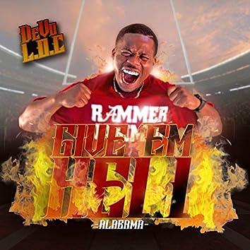Give 'Em Hell (Alabama)