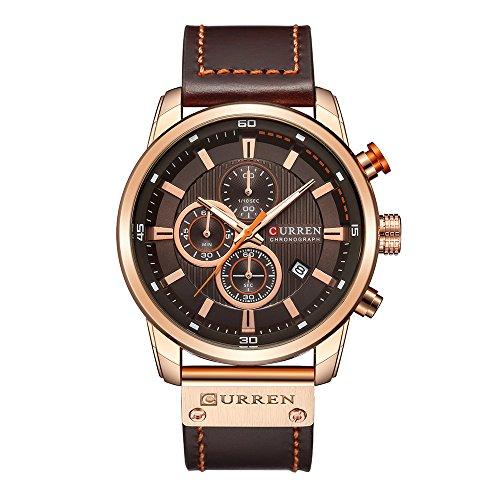 Reloj - CURREN - Para Hombre - GFX1863668659797VH