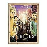 FANART369 Desperate Housewives #3 Poster A3 Größe TV