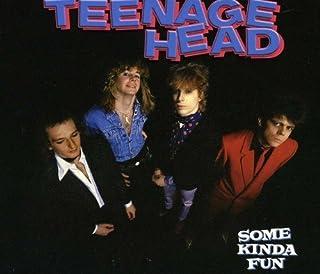 Some Kinda Fun by Teenage Head (1995-04-24)