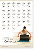 STOTT PILATES Wall Chart - Complete Spine Corrector
