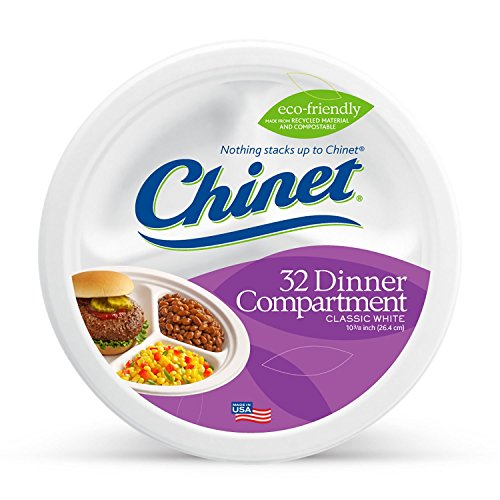 Top chinette paper plates dinner for 2021
