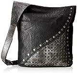 Rieker Damen H1403 Handtasche