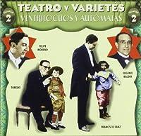 TEATRO Y VARIETES VOLUMEN 2