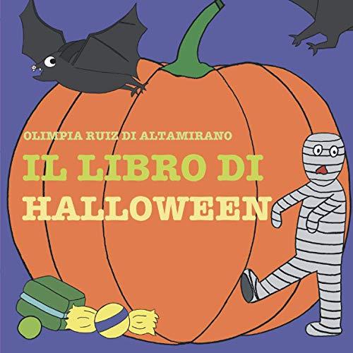 Il libro di Halloween: È divertente!