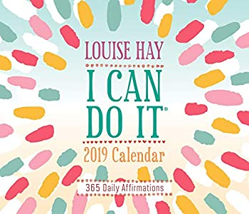 I Can Do It® 2019 Calendar  365 Daily Affirmations