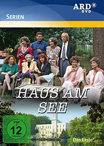 Haus am See - Die komplette Serie [4 DVDs]