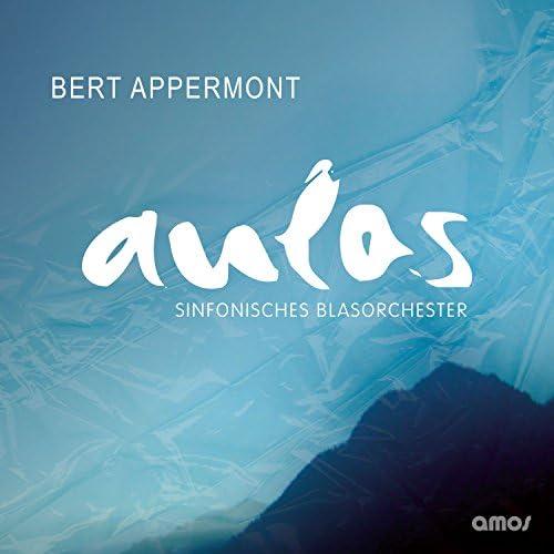 Aulos Sinfonisches Blasorchester & Bert Appermont