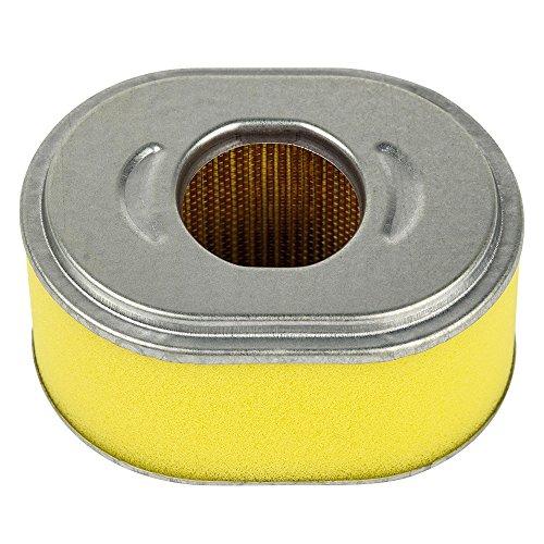 Filtro de aire de recambio para motor de Beehive, para Honda GX110 GX120, números 17210-ZE0-822, 17210-ZE0- 820, 17210-ZE0-505