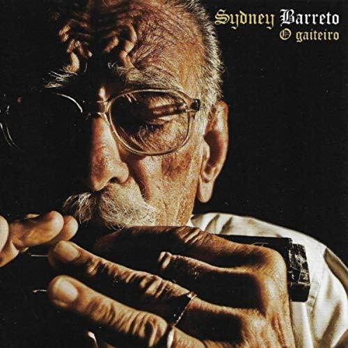 Sydney Barreto