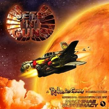 Jets 'n' Guns (Original Soundtrack)