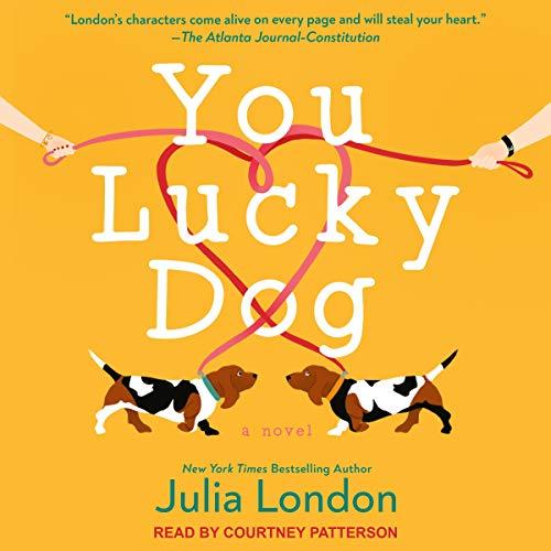 You Lucky Dog cover art