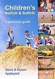 Children's Norfolk and Suffolk - Steve Appleyard