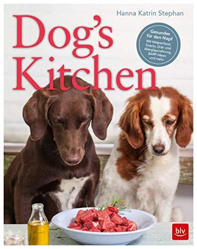 Dog's Kitchen: Feines für jeden Napf