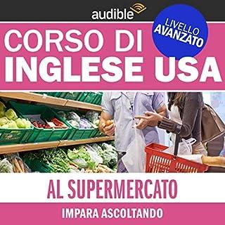 Al supermercato (Impara ascoltando) copertina