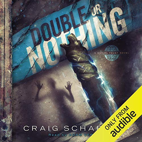Double or Nothing cover art