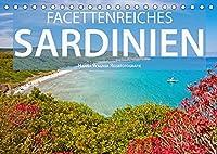 Facettenreiches Sardinien (Tischkalender 2022 DIN A5 quer): Hanna Wagner zeigt Monat fuer Monat die faszinierenden Facetten Sardiniens (Monatskalender, 14 Seiten )