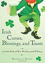 Best irish curses and blessings Reviews