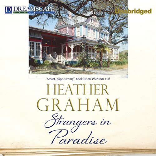 Strangers in Paradise cover art