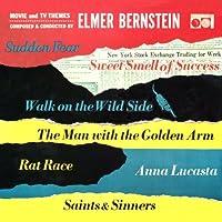 Elmer Bernstein: Movie and TV Themes by Elmer Bernstein