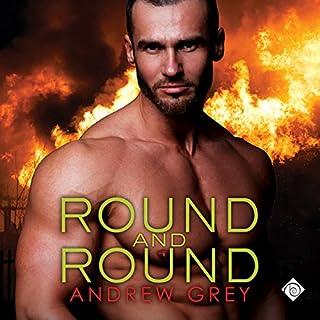 Round and Round cover art