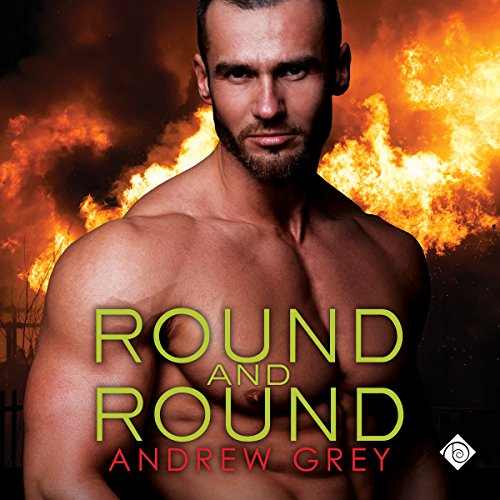 Couverture de Round and Round