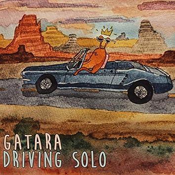Driving Solo