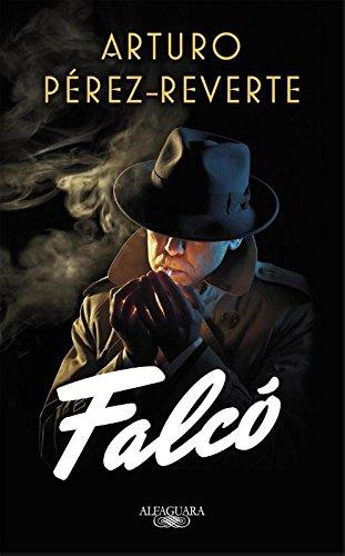 Falcó (Serie Falcó)
