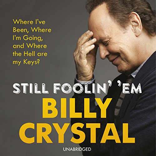Still Foolin' Em audiobook cover art