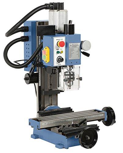 Preisvergleich Produktbild KF 20 Super Bohr- und Fräsmaschinen 02-1015 Bernardo
