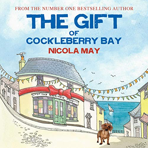 The Gift of Cockleberry Bay Titelbild