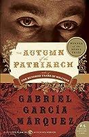 The Autumn of the Patriarch (Harper Perennial Modern Classics)