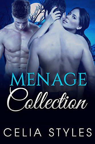 MENAGE BUNDLE COLLECTION - 11 Hot Threesome Short Stories: MMF Romance