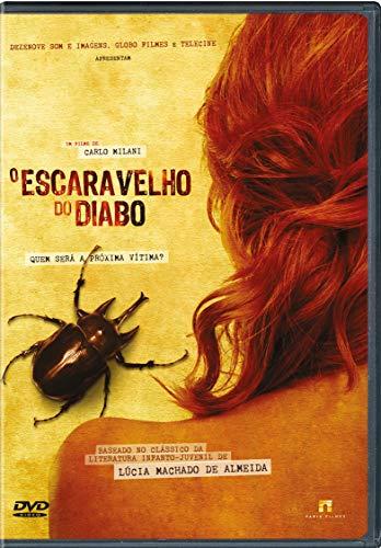 O Escaravelho Do Diabo [DVD]