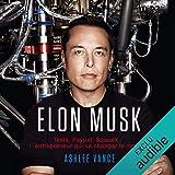 Elon Musk. Tesla, PayPal, SpaceX - L'entrepreneur qui va changer le monde - Format Téléchargement Audio - 23,95 €