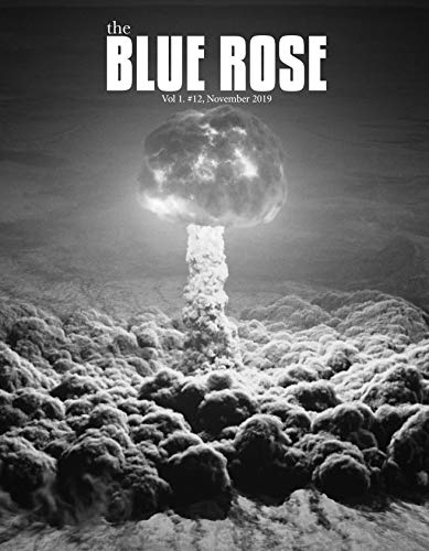 Book's Cover of The Blue Rose Magazine: Issue #12 (English Edition) Versión Kindle