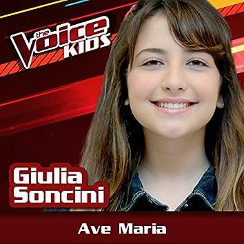 Ave Maria (Ao Vivo / The Voice Brasil Kids 2017)