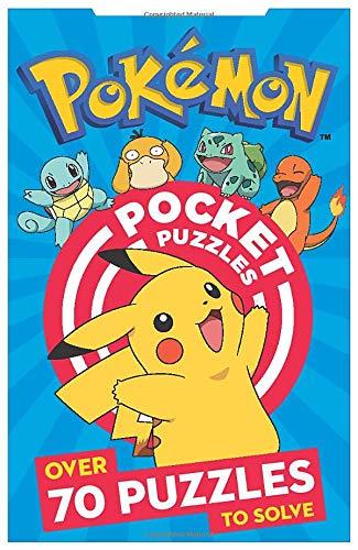 Pokemon Pocket Puzzles (Pokémon)