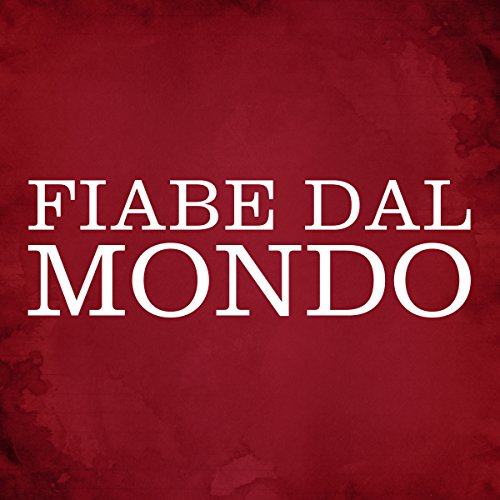 Fiabe dal mondo cover art